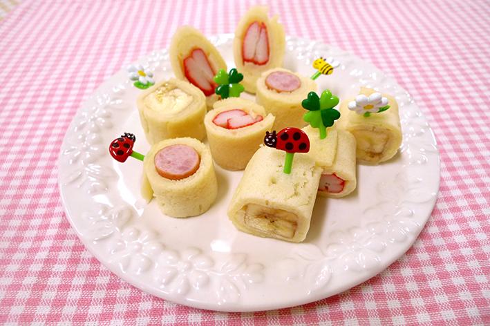 サンマの甘辛丼